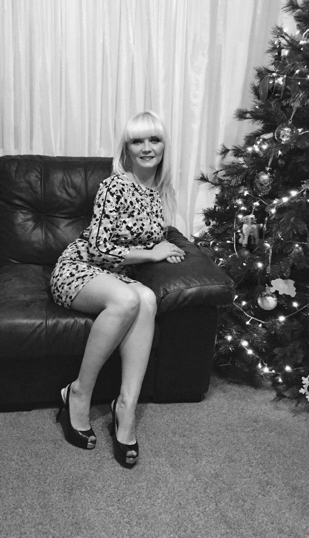 Anna Sherwood, Sheffield - фото №11
