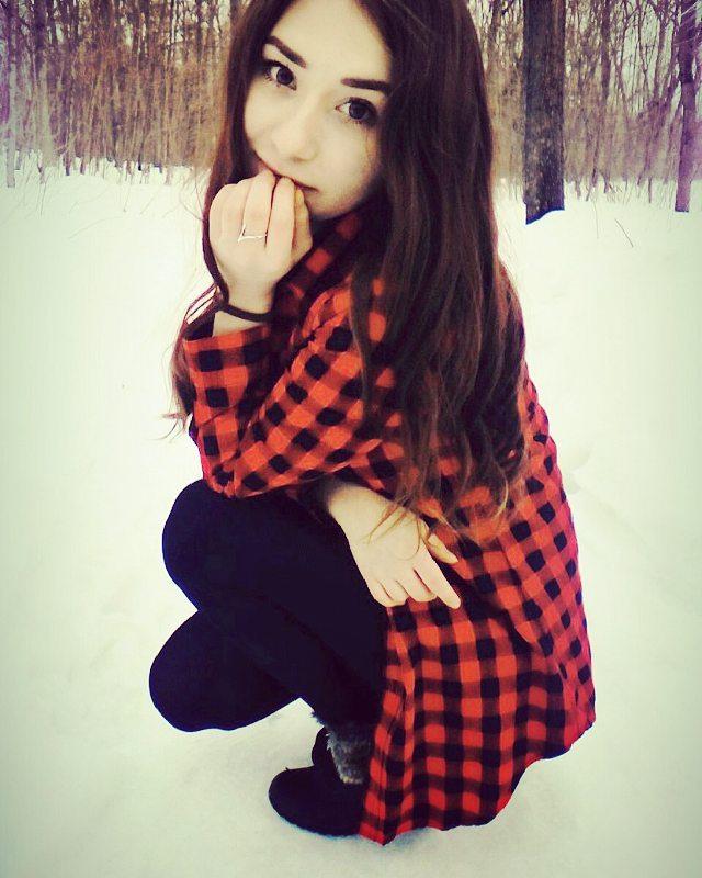 Gulnaz, 22, Neftekamsk