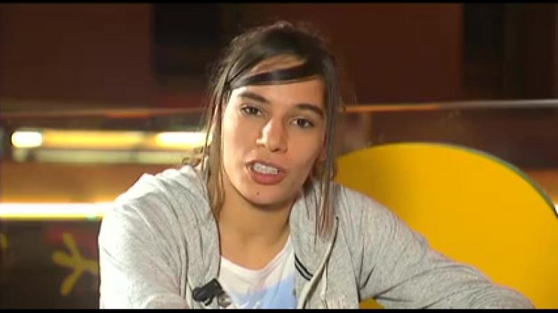 Amel Majri est l'invitée d'Olivier Tolachides dans Dr'OL de Dam ce Jeudi 14 Janvier à 20h15 sur OLTV