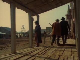 Трансильванцы на Диком Западе (Румыния, 1980) вестерн, фильм 3-й из трилогии про трансильванцев, советский дубляж