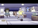[FRT Sora] Regular Show S05E35 - Bachelor Party Zingo
