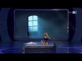 Nina Burri Contortion Showreel