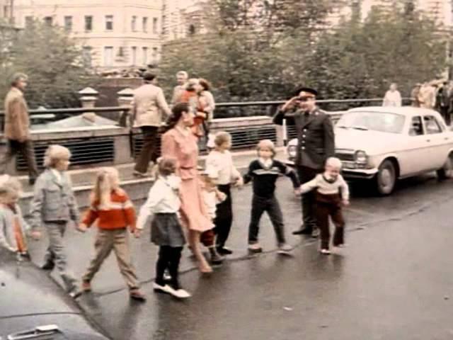 Совершите чудо - Валентина Толкунова (ф-к. Верю в радугу) 1986