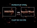"""Игра за 3-е место на турнире по cs 1.6 от проекта """"Battle Tournament"""" [INB -vs- IW] @ by kn1fe 1map"""