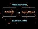 """Игра за 3-е место на турнире по cs 1.6 от проекта """"Battle Tournament"""" [INB -vs- IW] @ by kn1fe 2map"""