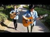 It's Okay to Smile (original) MV - Sandra Bae &amp Eunsung Kim