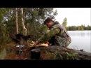 Осенняя охота на боровую птицу в Якутии!