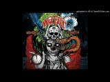 Wo Fat - Riffborn (New Track 2016)