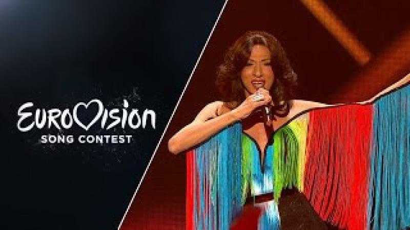 Dana International - Diva (LIVE) Eurovision Song Contest's Greatest Hits