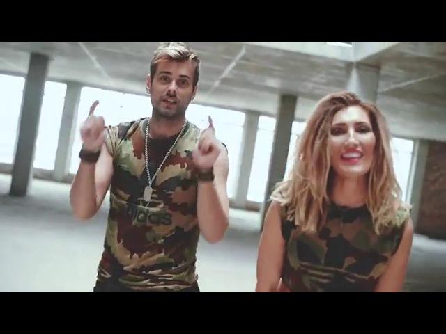 Nevena Goran - Major Lazer - Boom