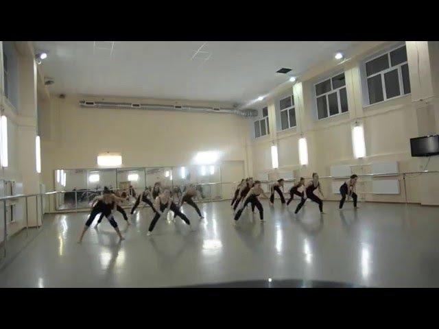афро-джаз.2 курс. часть 1