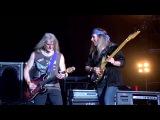Deep Purple - Uli Jon Roth &amp Steve Morse Solo (..from the Setting Sun Live at Wacken 2013 Full HD)