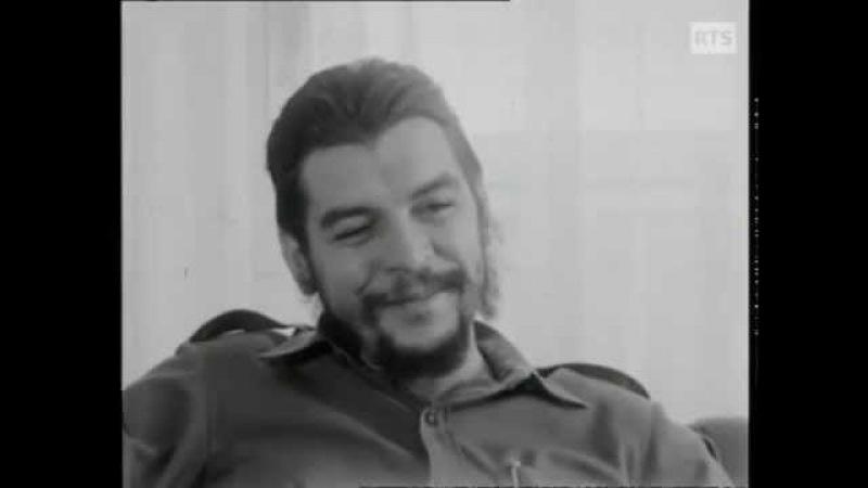Редкая архив че гевара французски! Мы в 1964 году и революционным, тогда министр промышленности на Кубе, изъясняться на дома повстанцев в Латинской Америке.