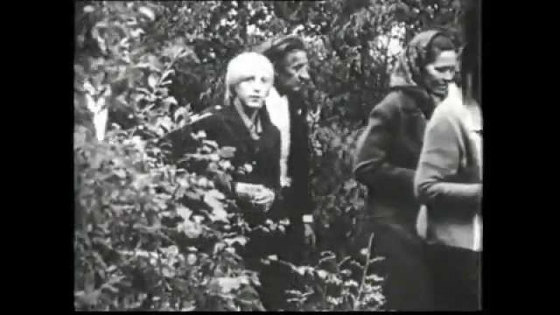 Filma par Krievijas un Sibīrijas latviešiem 1975-78