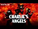 Ностальгирующая Чика Ангелы Чарли