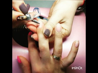 tamila_my_nail video