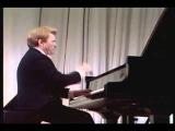 Emil Gilels - Schumann - Symphonic Etudes, Op 13