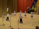 Танец ЯБЛОЧКО д/с Ромашка