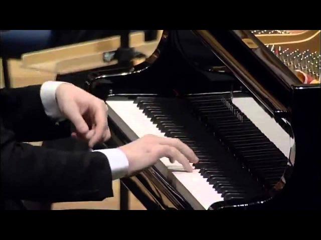DAVID FRAY MARIN ALSOP Mozart Piano Concerto No.22 3rd mov.