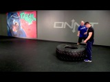6 Steps to the Tire Flip for Strongman Training 6 steps to the tire flip for strongman training