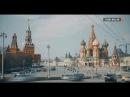 В парке Зарядье у Кремля появятся заливные луга и парящий мост