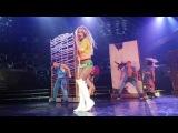 Britney performs MATM 22 JUN 2016 POM