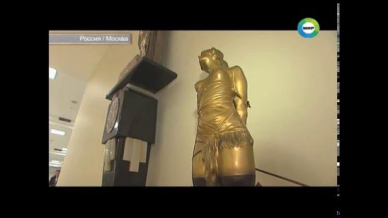Дождались׃ В Москве открылся Музей ар деко