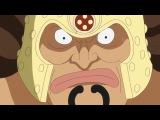 One Piece 729 русская озвучка OVERLORDS  Ван Пис - 729 серия