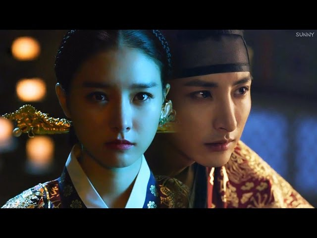 [MV] GwiRyeong - Lee Soo hyuk Kim So eun [Last]