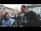 В СПб активисты сорвали концерт блэк метал группы Belphegor.