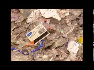 How It's Made Paper recycling