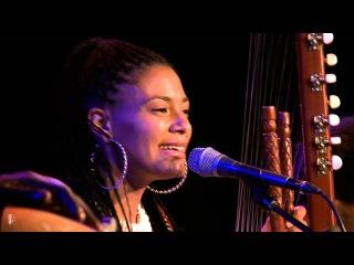 Sona Jobarteh & Band - Kora Music from West Africa