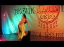 Julia Mitsai at the Heshk Beshk Closing Gala Show 2014