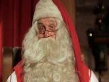 Babbo Natale  NAPOLETANO e la Crisi Economica. Auguri di Buon Natale