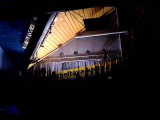 Искандер Хабибуллин - drum solo. Alqanat 23.04.16