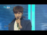 KNK - Knock [Music Core 20160326]