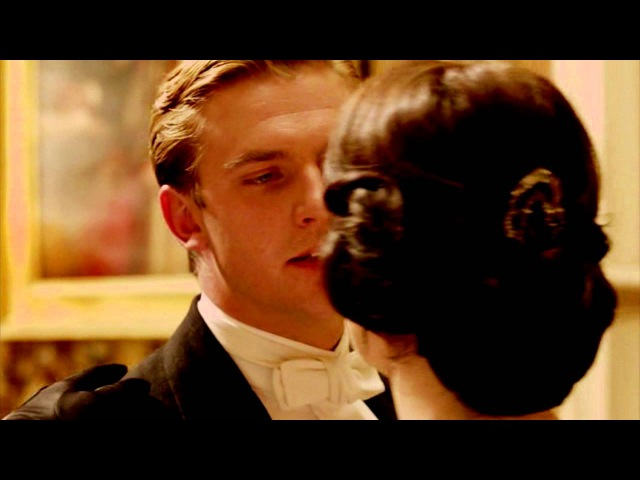 Downton Abbey / Аббатство Даунтон (Mary Matthew) - Капитан-Арктика