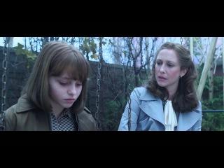 Заклятие 2 - Трейлер (дублированный) 1080p