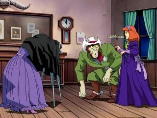 Скуби-Ду и кибер погоня _ Scooby-Doo and the Cyber Chase
