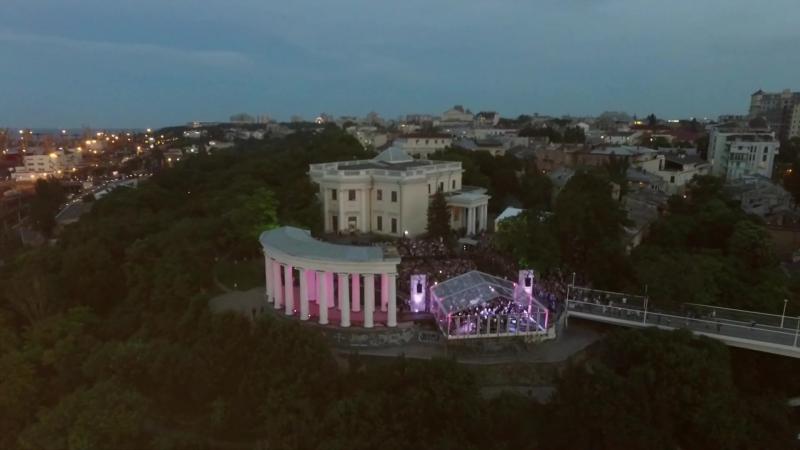 Видеосъемка концертов (CFT, Max.Tihonov, STORM MOVIE)