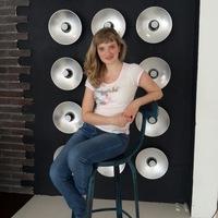 Анна Колоскова