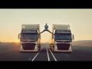 Vidmo org ZHan Klod Van Damm v reklame gruzovikov Volvo SHedevr iz mira reklamy 854