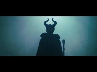 Малефисента - Официальный Трейлер 2014 (Анджелина Джоли)