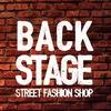 BACKSTAGE shop| Кроссовки |Брендовая одежда