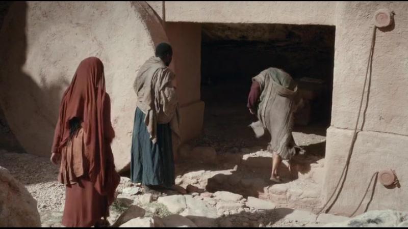 Наша эра: Продолжение Библии [2015 / 02 серия из 12 / Сериал]