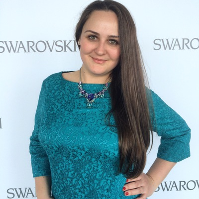 Даша Торбеева
