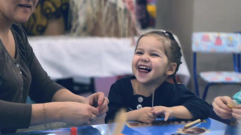 Детский центр развлечений и развития _TANTANA_