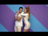 Prince Royce - Back It Up feat. Jennifer Lopez, Pitbull