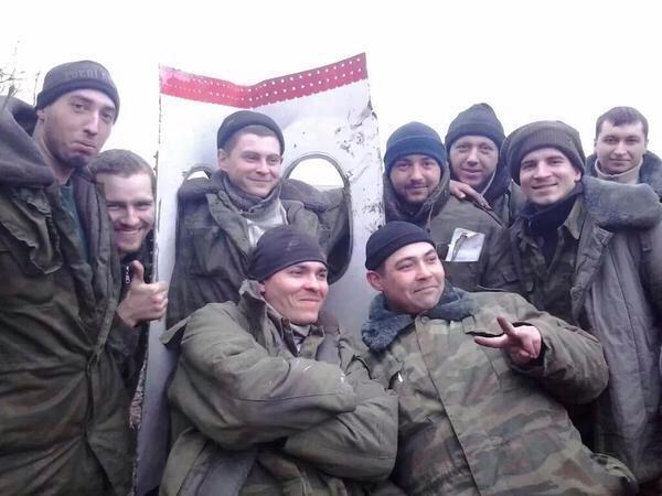 Путин и Шойгу прежде всего виновны в убийстве пассажиров МН-17, - Bellingcat назвал подозреваемых в запуске ракеты по Боингу - Цензор.НЕТ 889