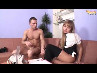 настя бакеева первое порно